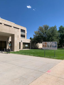 Things to Do in Cheyenne Wyoming State Museum
