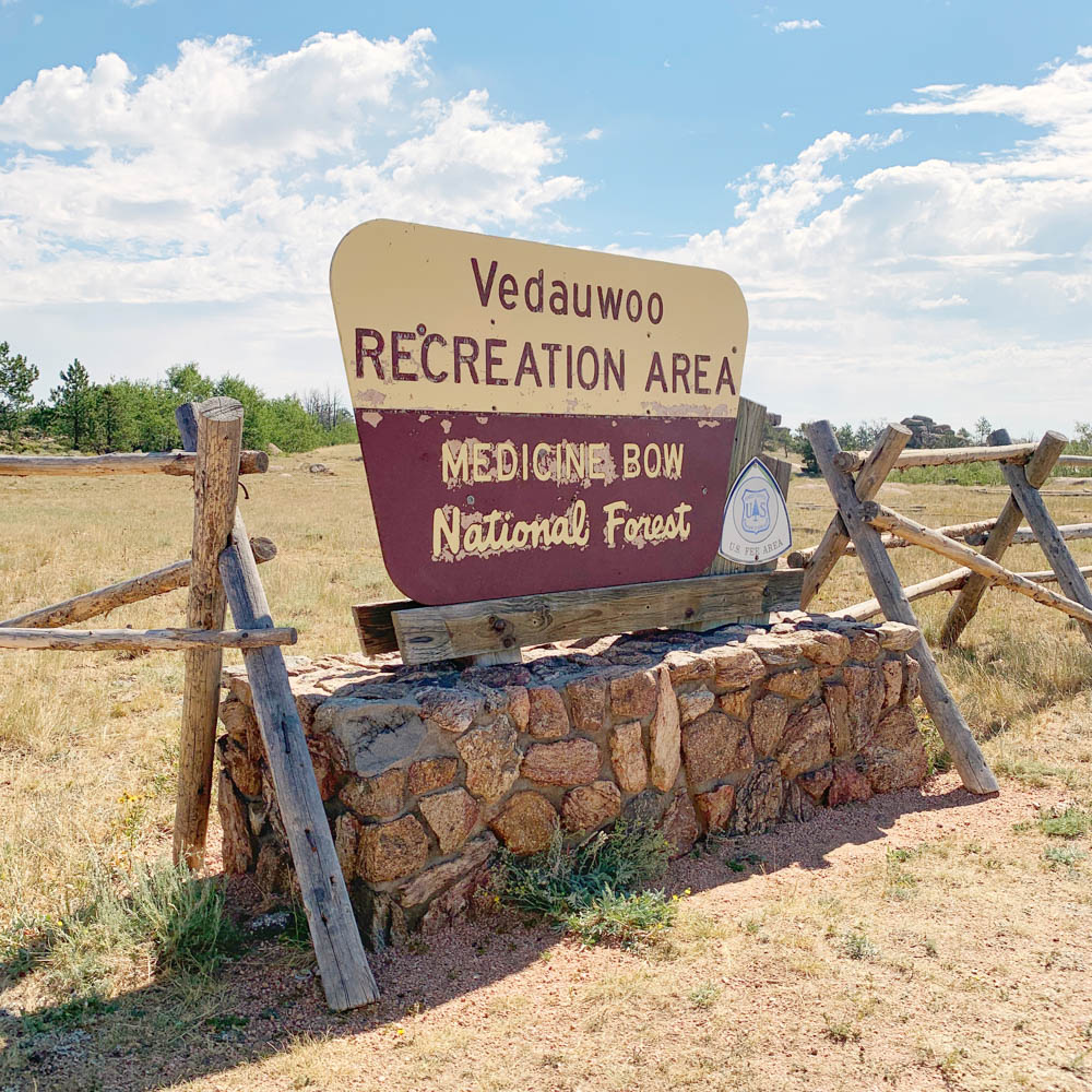 Things to Do in Cheyenne Wyoming Vedauwoo Recreation Area