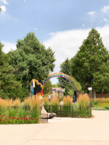 Things to Do in Cheyenne Wyoming Botanic Garden