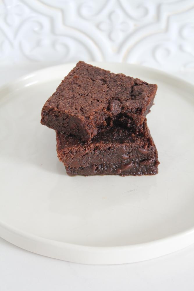 Keto Brownie Recipe Almond Flour