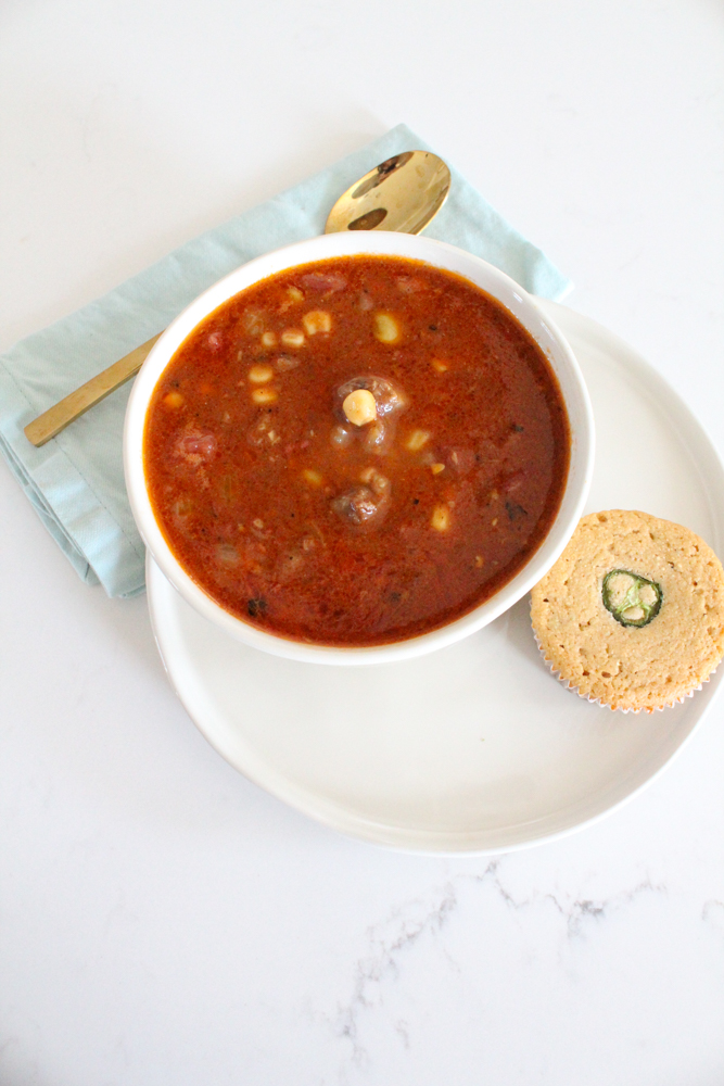 Traditional Brunswick Stew Recipe with Chicken and Pulled Pork