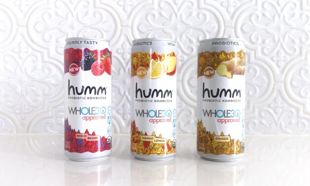 Whole30 Approved Kombucha Brands