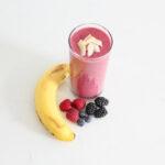 A Berry Smoothie Recipe