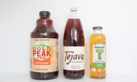 Whole30 Tea (Approved and Compliant Brands)