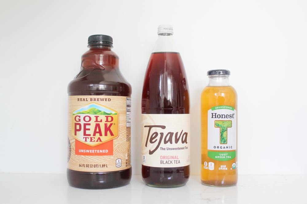 Whole30 Approved Tea Brands