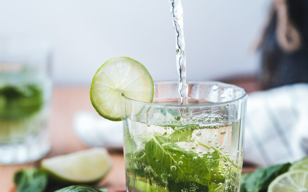 Whole30 Drinks (Approved and Compliant)