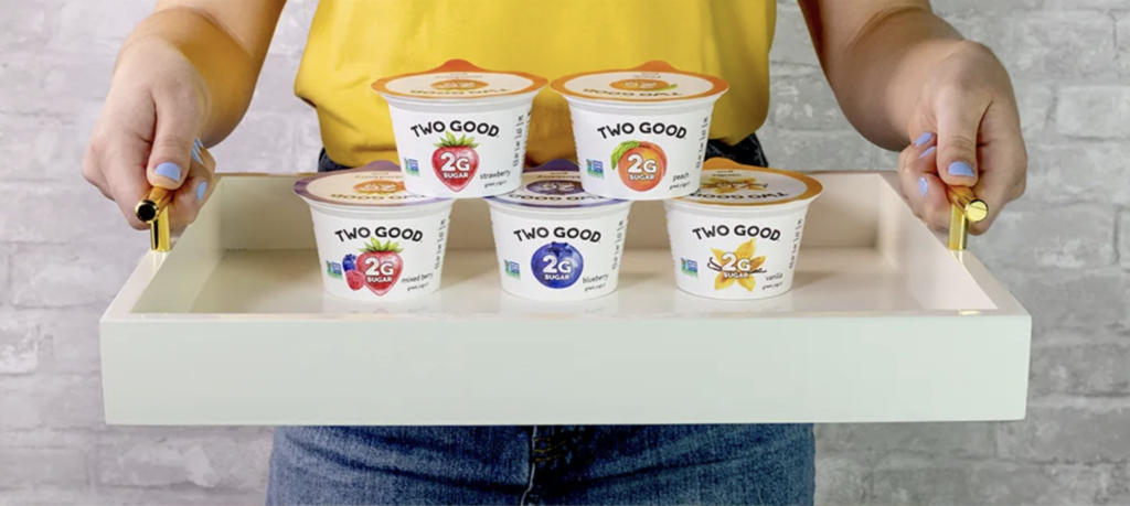 Low Carb Yogurt Brands