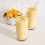 Mango Smoothie Healthy