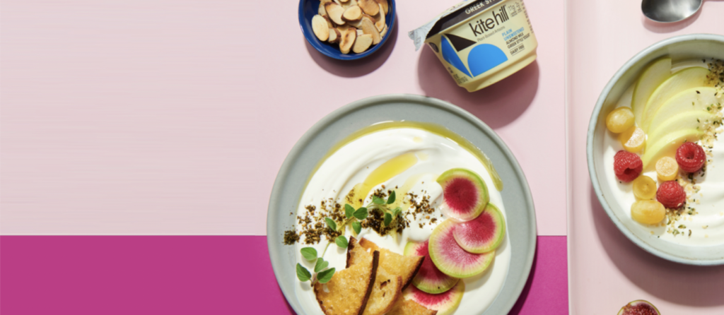 sugar free yogurt brands
